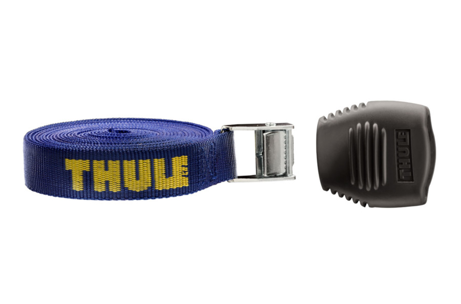 Thule Load Straps (9ft. Pair) 521 521
